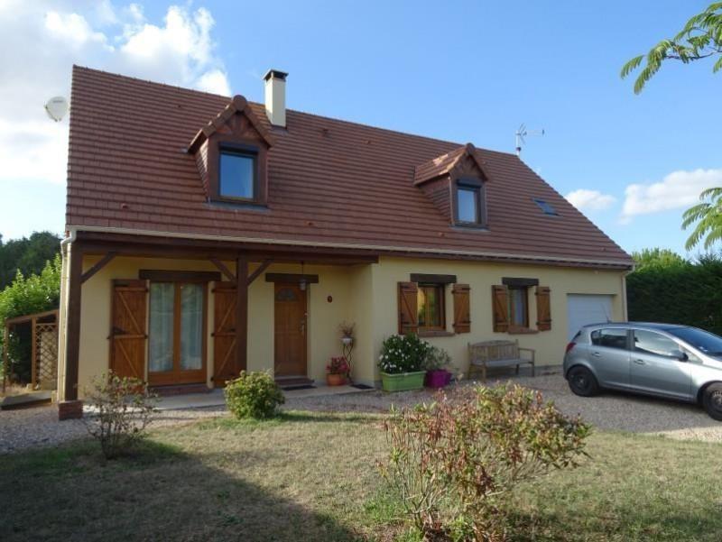 Venta  casa Bueil 267000€ - Fotografía 2