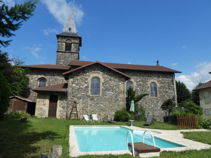 Vente de prestige maison / villa Bourgoin jallieu 499500€ - Photo 6