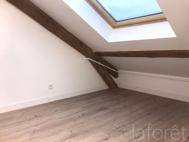 Location appartement Bourgoin jallieu 530€ CC - Photo 5