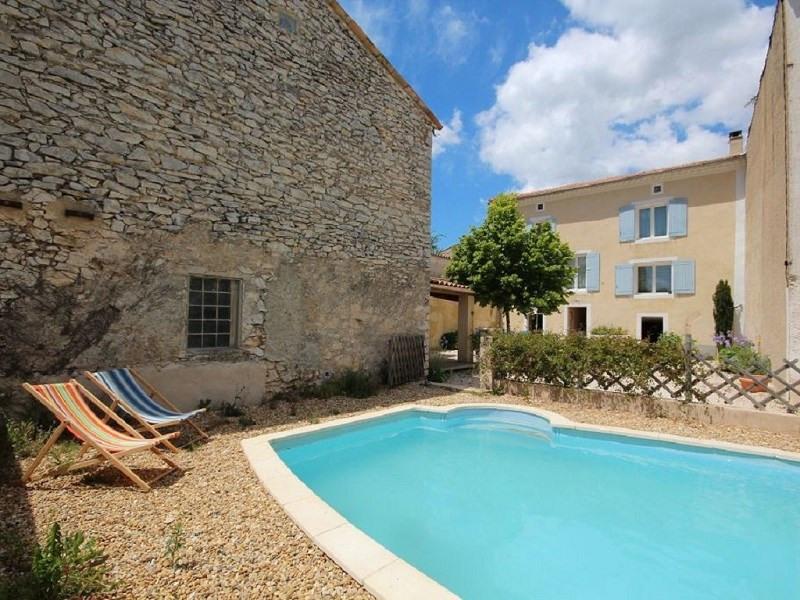 Vente maison / villa Saint-christol 232000€ - Photo 2