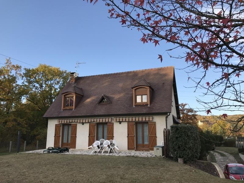 Revenda casa Moisson 315000€ - Fotografia 2