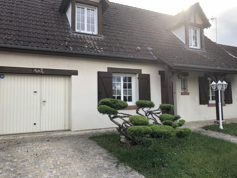 Vente maison / villa Blois 241000€ - Photo 1