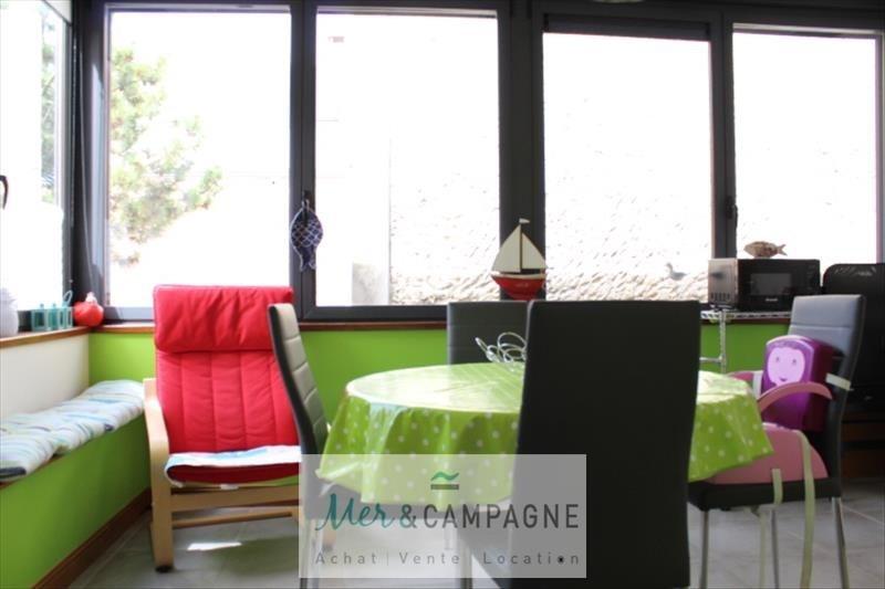 Vente appartement Quend-plage 82000€ - Photo 2