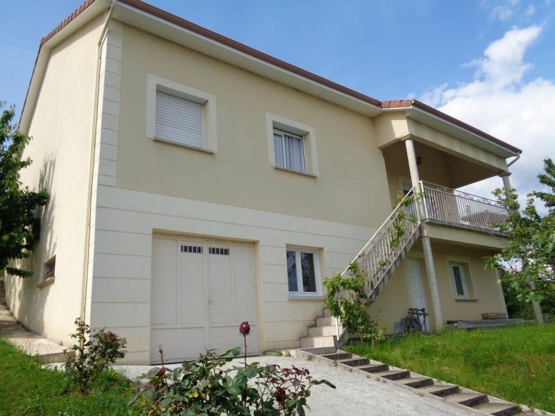 Sale house / villa Couzeix 249000€ - Picture 2