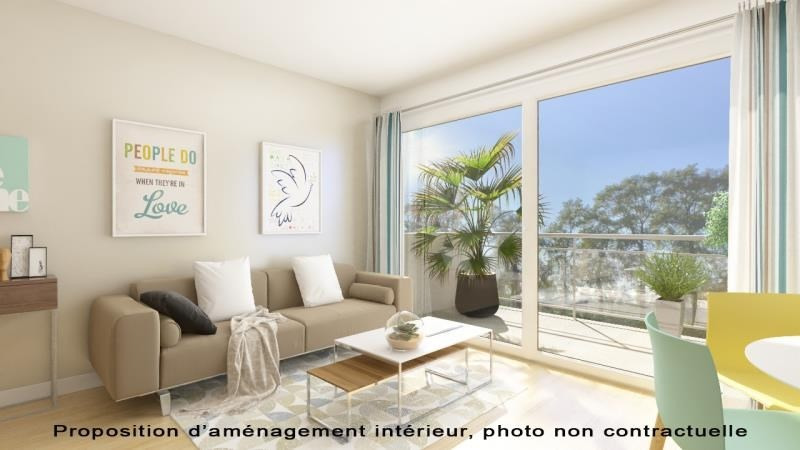 Vente appartement Hendaye 165000€ - Photo 10