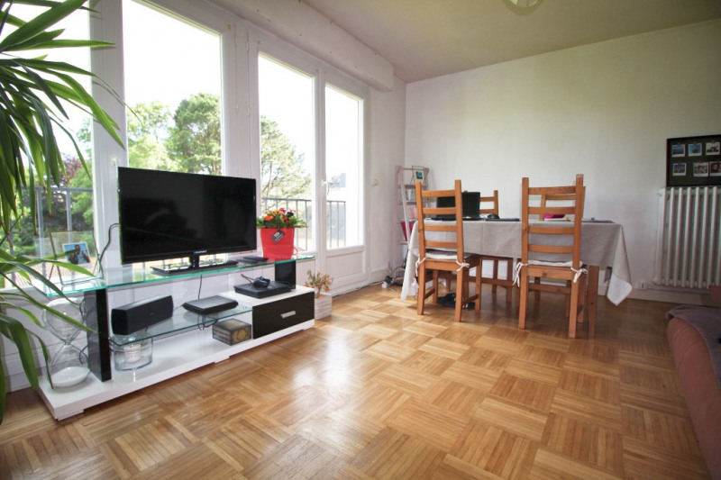 Rental apartment Lorient 660€ CC - Picture 1