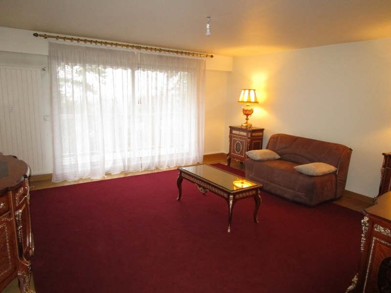 Vente appartement Montmorency 289000€ - Photo 3