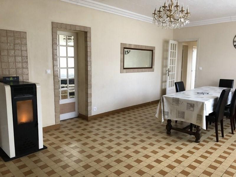 Sale house / villa Thury harcourt 183000€ - Picture 5