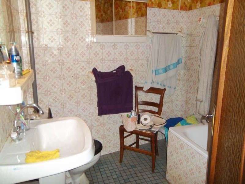 Vente maison / villa Lussac les chateaux 39500€ - Photo 10
