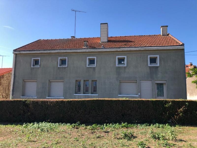 Vente maison / villa La poiteviniere 80940€ - Photo 2