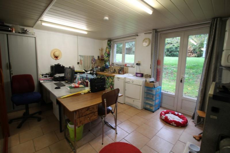 Vente maison / villa La chartre sur le loir 166625€ - Photo 12