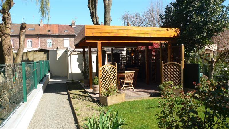 Sale house / villa Lomme 229000€ - Picture 1