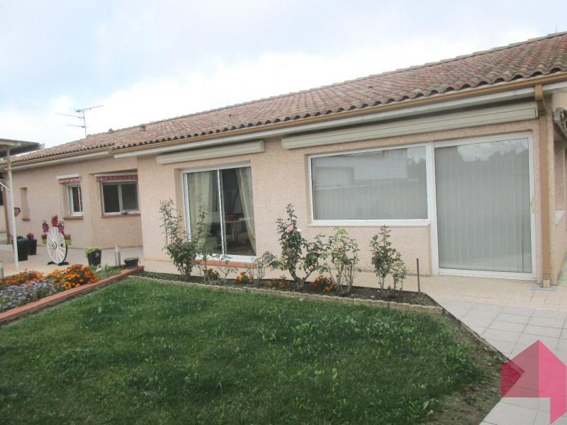 Venta  casa Fenouillet 315000€ - Fotografía 1