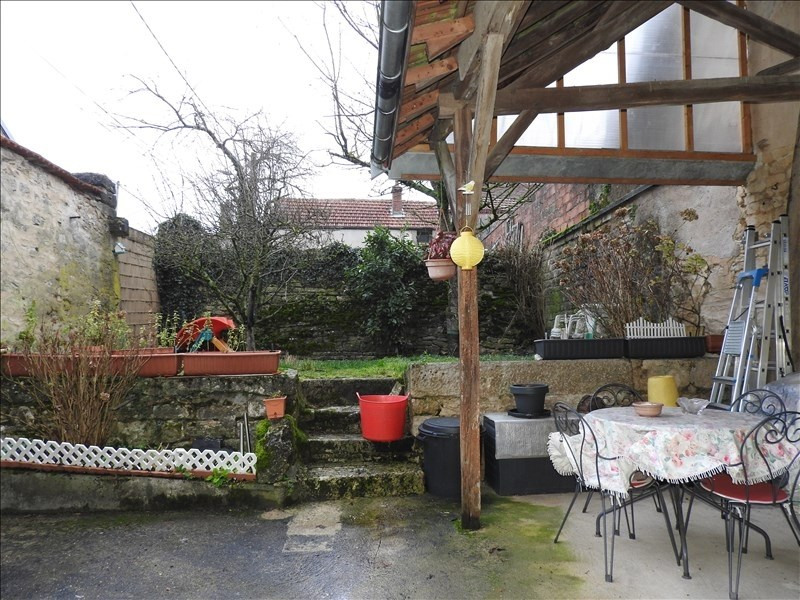 Sale house / villa A 15 mn de chatillon 71 500€ - Picture 9