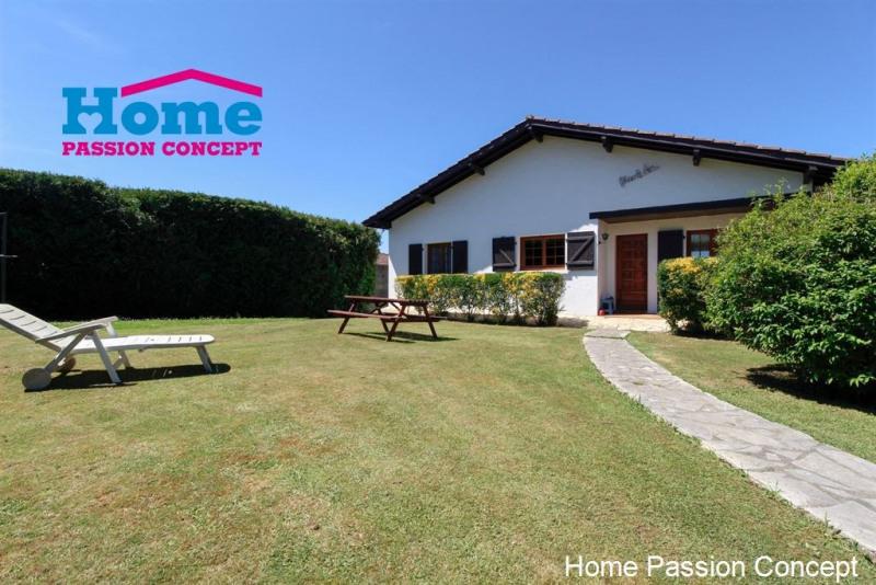 Vente maison / villa Urt 303000€ - Photo 2
