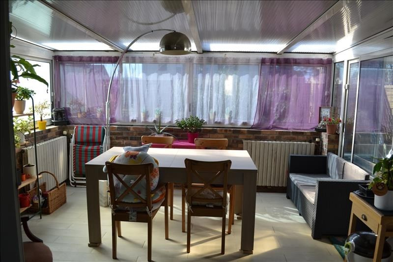 Sale house / villa Gometz le chatel 372000€ - Picture 9