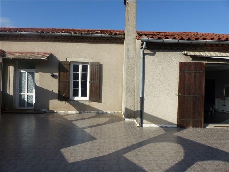 Vente appartement Secteur de mazamet 260000€ - Photo 8