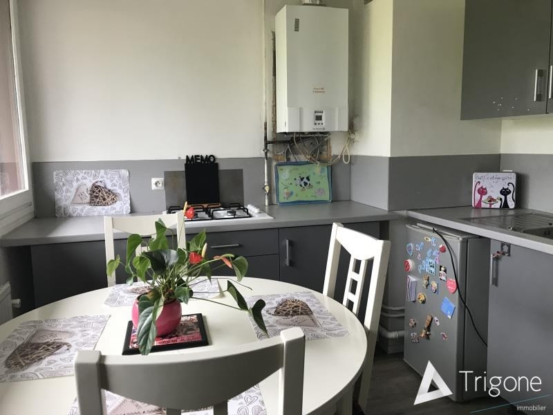 Vente appartement Armentieres 74 000€ - Photo 1