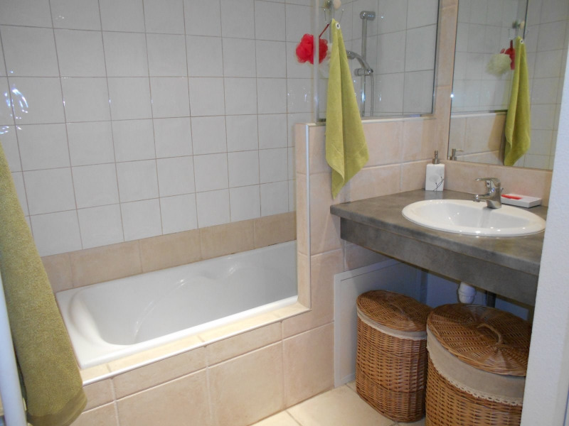 Vente appartement St geoire en valdaine 123000€ - Photo 6