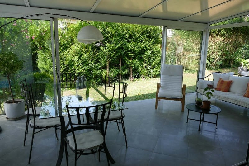 Vente maison / villa Verrieres le buisson 658000€ - Photo 3