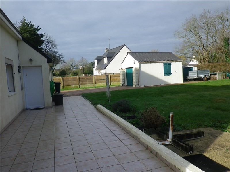 Vente maison / villa St andre des eaux 313500€ - Photo 9