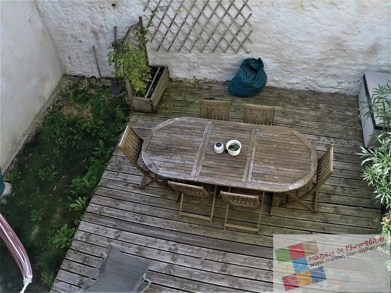 Sale house / villa Cherac 149800€ - Picture 10