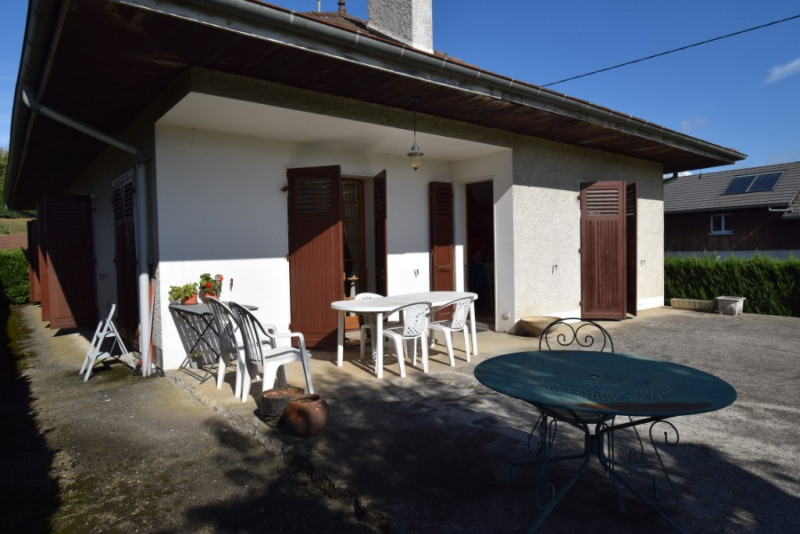 Sale house / villa Rumilly 441000€ - Picture 11