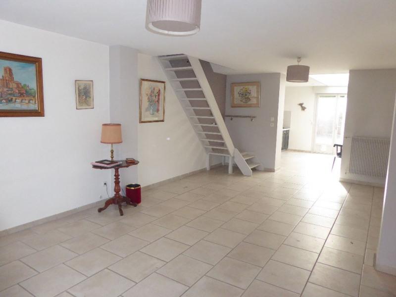 Location maison / villa Fleurbaix 815€ CC - Photo 1