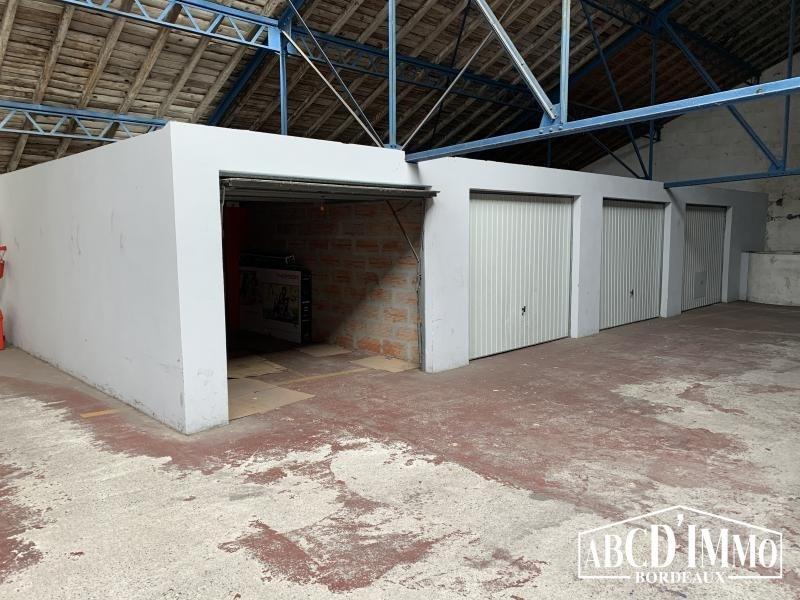 Sale parking spaces Bordeaux 45000€ - Picture 1