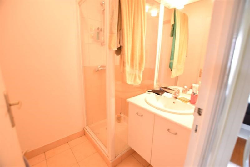 Rental apartment Brest 450€ CC - Picture 5