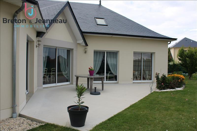 Sale house / villa Chateau gontier 374400€ - Picture 2
