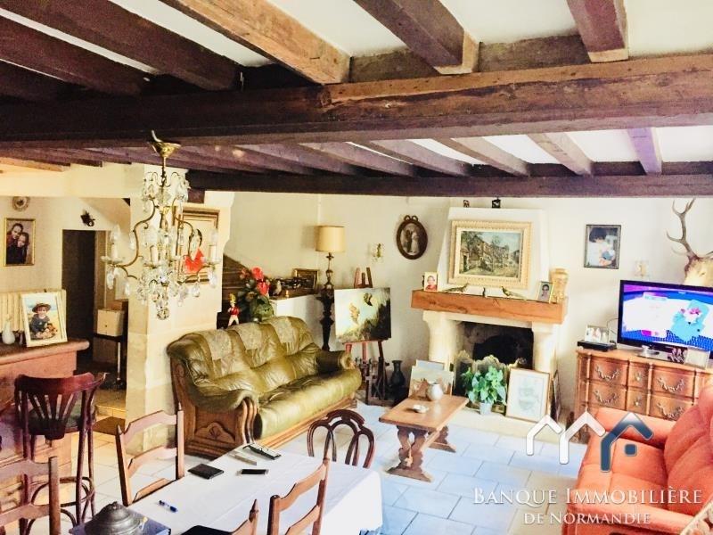 Vente maison / villa Caen 343500€ - Photo 4