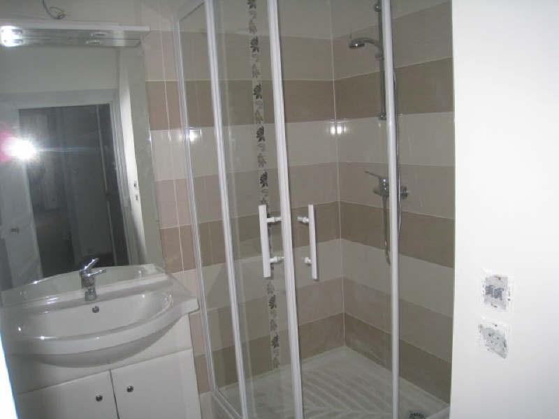 Rental apartment Carcassonne 503€ CC - Picture 4