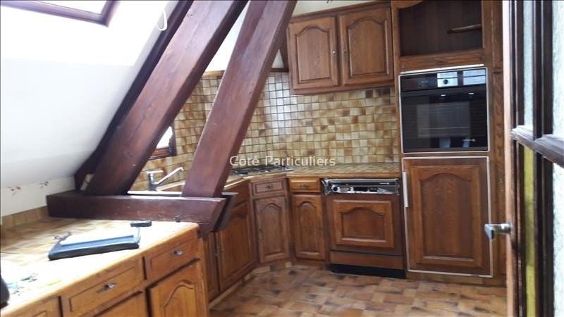 Vente appartement Vendome 136370€ - Photo 2