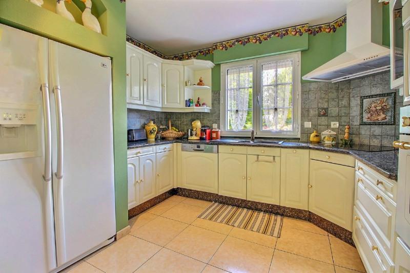 Vente maison / villa Marguerittes 495000€ - Photo 5