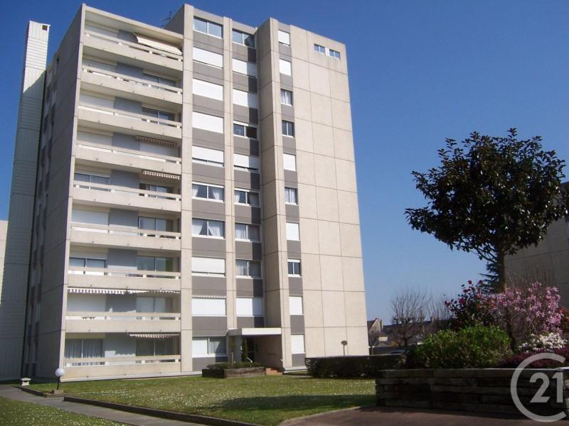 Locação apartamento Caen 458€ CC - Fotografia 7
