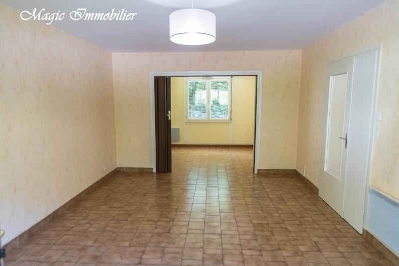Rental apartment Nantua 579€ CC - Picture 2
