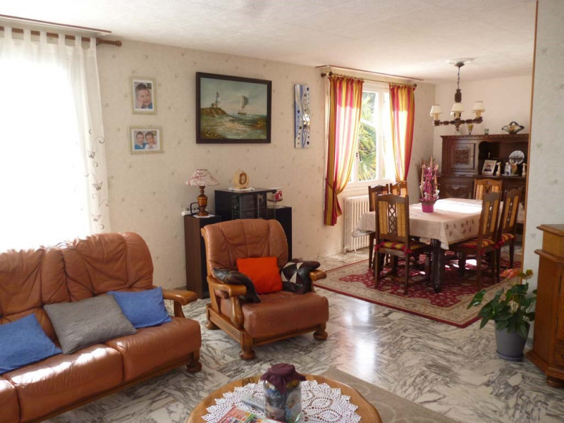 Vente maison / villa Bourcefranc-le-chapus 282 500€ - Photo 3