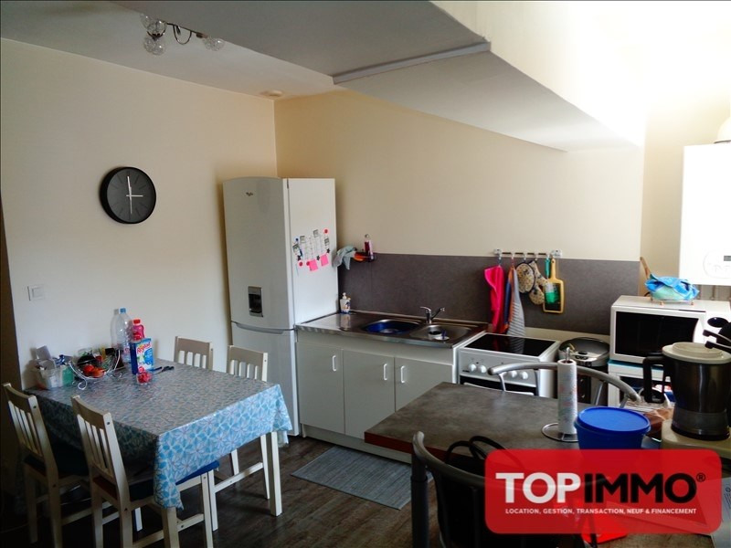 Sale apartment Rambervillers 64000€ - Picture 2