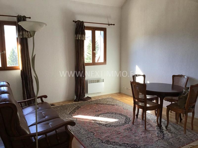 Revenda apartamento Saint-martin-vésubie 123000€ - Fotografia 2