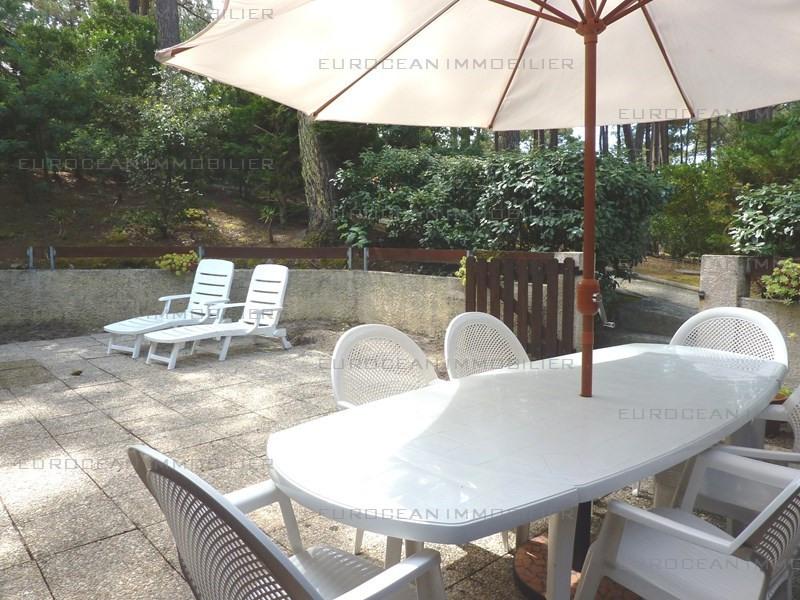 Vacation rental house / villa Lacanau-ocean 425€ - Picture 1