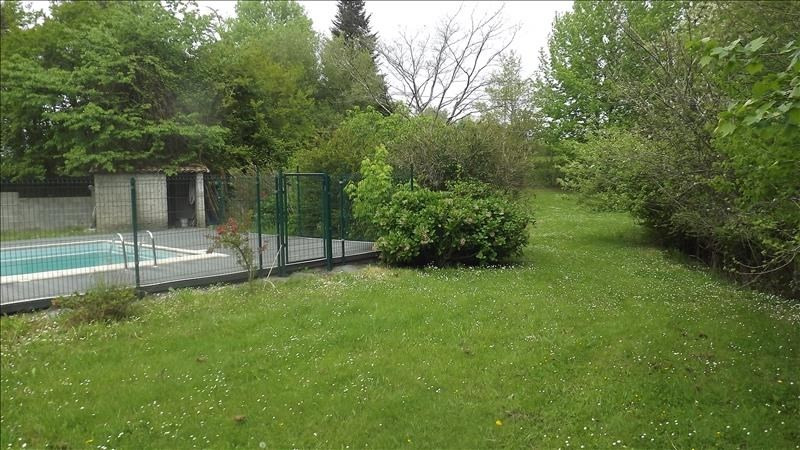 Sale house / villa St laurent de gosse 421 000€ - Picture 10