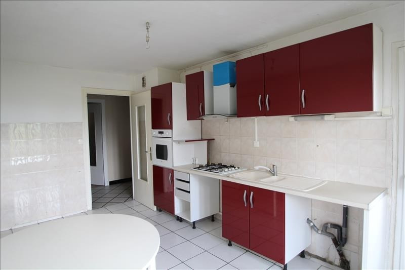 Sale apartment Chambery 151 000€ - Picture 5