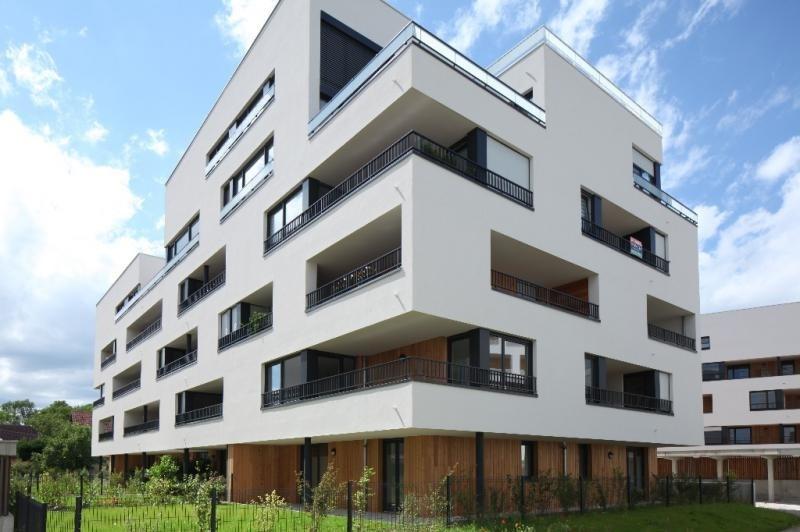 Venta  apartamento Ostwald 279400€ - Fotografía 1