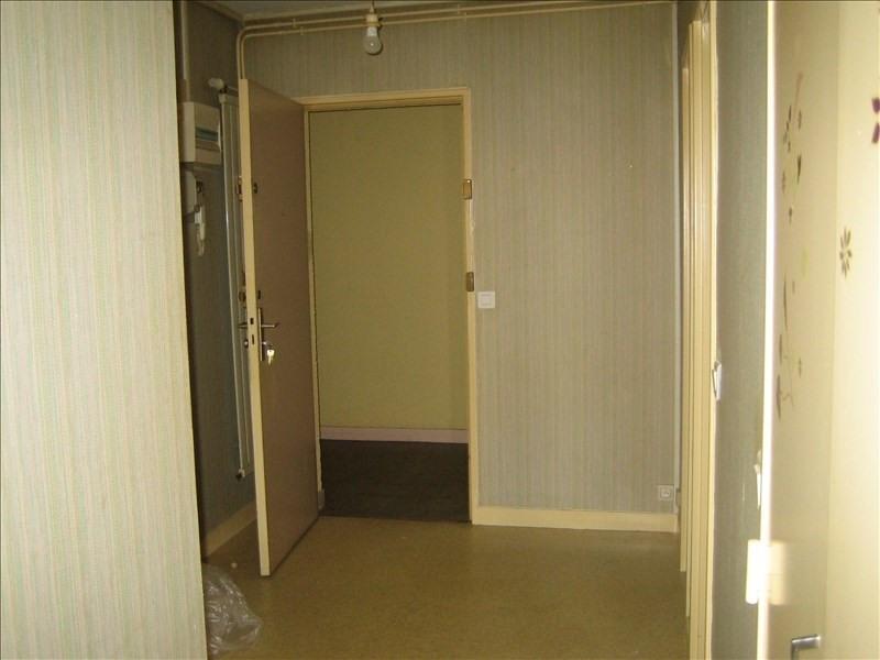 Rental apartment Perigueux 524€ CC - Picture 4
