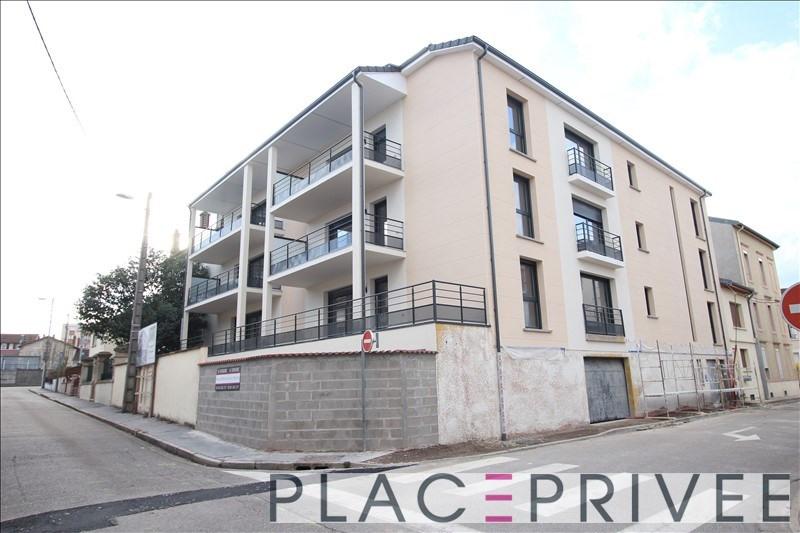 Sale apartment Nancy 118000€ - Picture 2
