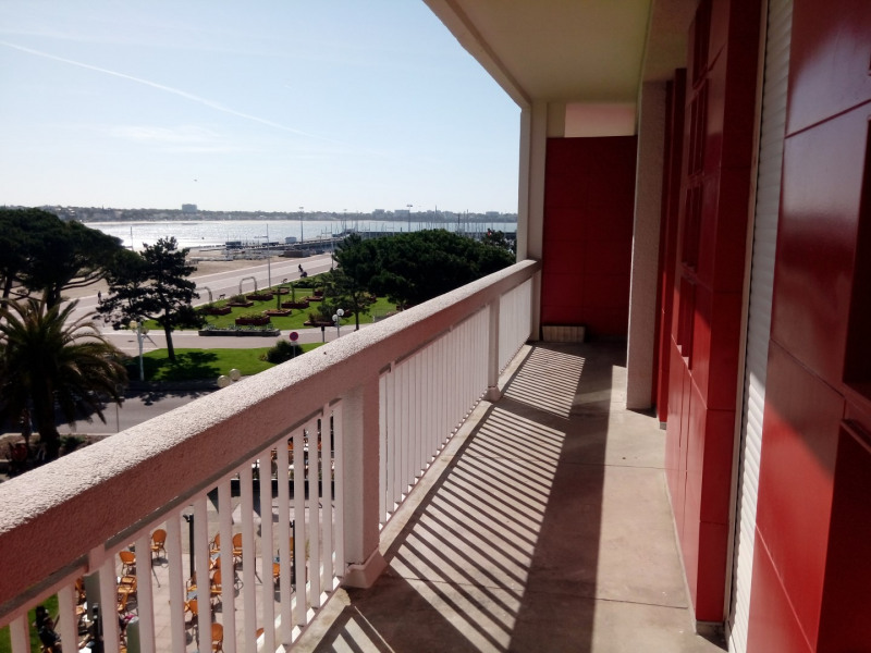 Location vacances appartement Royan 1 172€ - Photo 4
