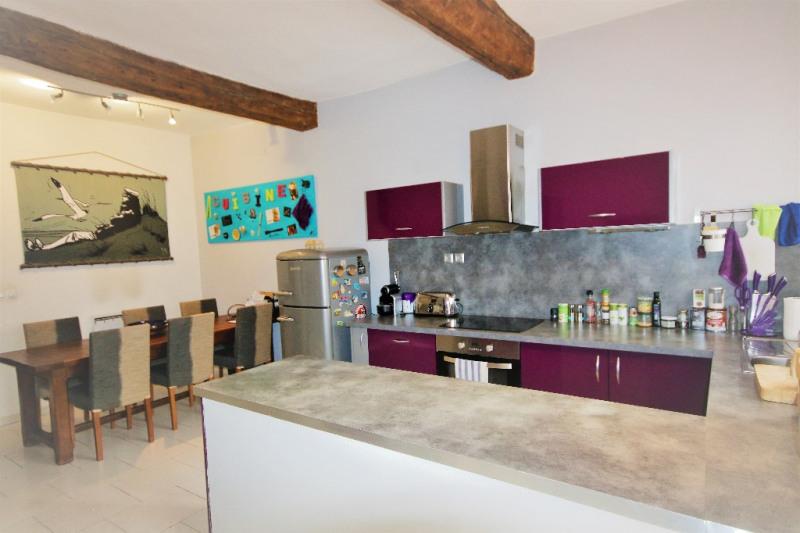 Sale house / villa Meyrargues 346000€ - Picture 5
