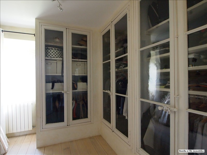 Verkoop van prestige  huis Uzes 795000€ - Foto 12