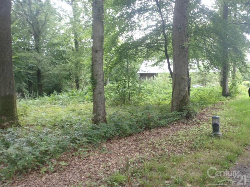 Verkoop  stukken grond St gatien des bois 132000€ - Foto 4